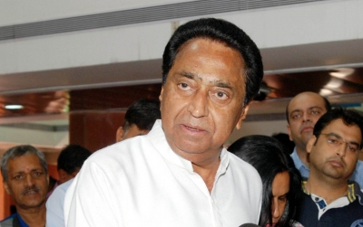 MP farmers to be debt-free in 15 days: Kamal Nath