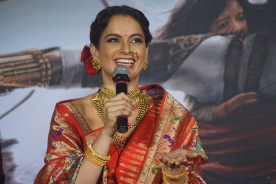 LFW: Kangana Ranaut to be showstopper for Anushree Reddy