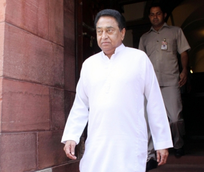 Kamal Nath mocks exit polls as 'entertainment' polls