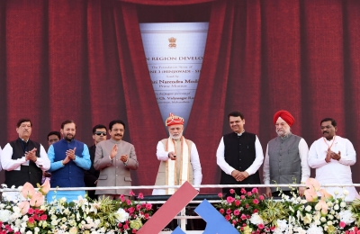 Nobody wants to be insulated from development highway: PM