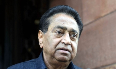 Saffron noose tightening around Kamal Nath, probe into land deals worth in crores