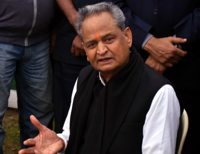 Gehlot spells out 7 priorities in budget for FY21 (Lead)