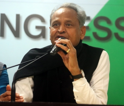 Stand with truth, Rajasthan CM writes to MLAs