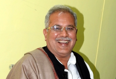 'Chhatisgarh developing as role model to counter BJP narrative'