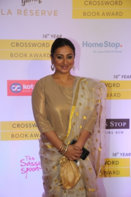 A film tends to lose out in a crowd sometimes: Divya Dutta