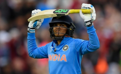 Have to give our bowlers a good target to defend: Krishnamurthy