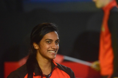 PV Sindhu to fly in LCA Tejas at Bengaluru air show