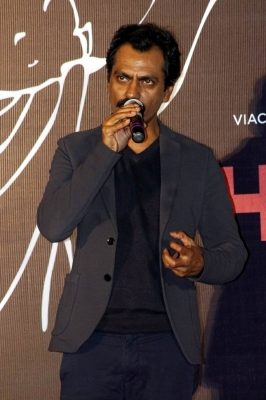 Nawazuddin loves watching English movies