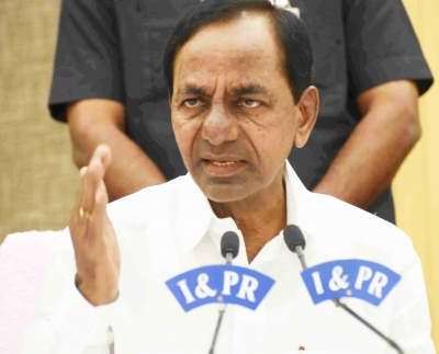 Telangana doubles social security pension