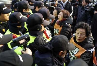 Conservative groups planning massive rallies in Seoul