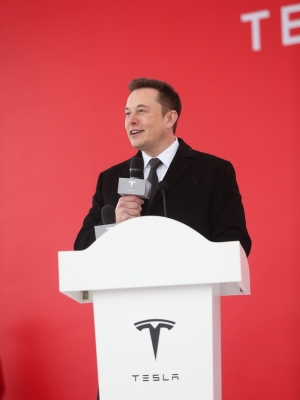 Tesla plans cheaper $25,000 electric car within 3 years: Musk