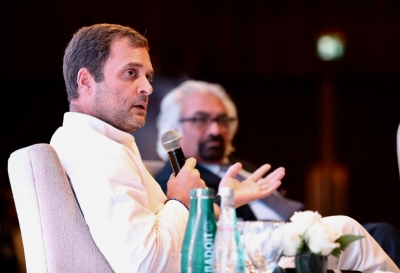 Will accommodate your issues in our manifesto, Rahul tells expats in Dubai