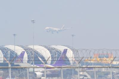 Thailand plans to improve, upgrade airports
