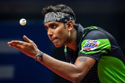 India start on grand note in Commonwealth TT