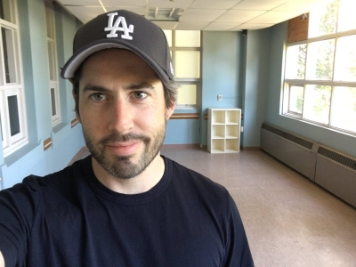 Jason Reitman reacts to 'Ghostbusters' backlash