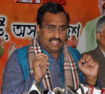 BJP not against early Assembly elections in J&K: Ram Madhav