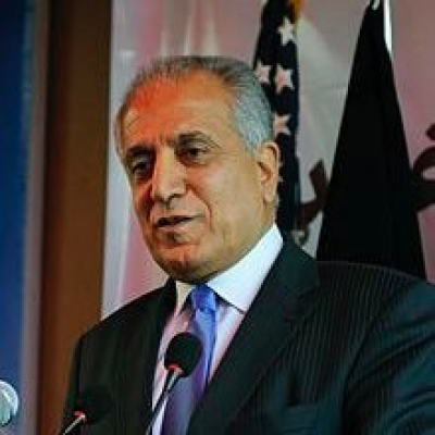 Afghan peace process: US special envoy Khalilzad arrives in Pakistan