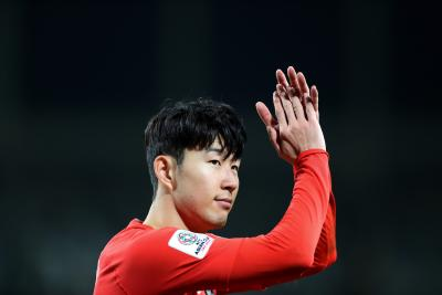 Tottenham striker Son returns to South Korea for 'personal reasons'