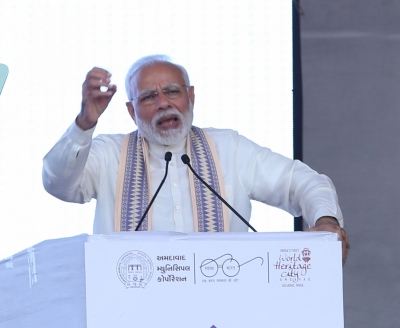 New 10% quota will create social equity, says PM