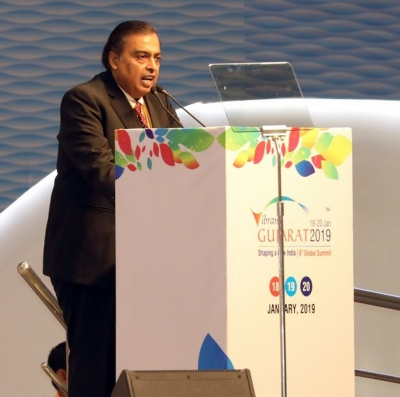 After Jio, Mukesh Ambani bets big on Internet, video streaming market
