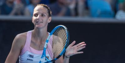 Pliskova beats Konta to win 2019 Italian Open title