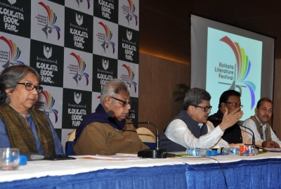 Over 65 writers to take part in 6th Kolkata Literature Festival