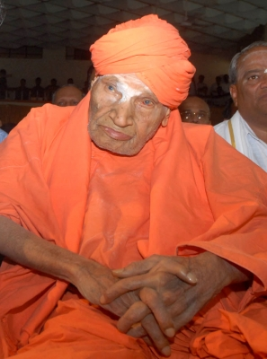 Karnataka's seer, a messiah for poor, needy (Obituary)