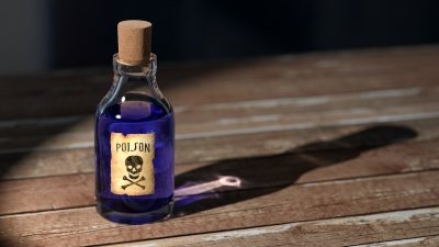 Delhi couple commits suicide by consuming poison