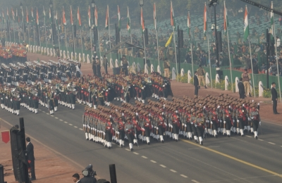 Republic Day Parade a national window to India's multifarious folk dances (IANS Special)