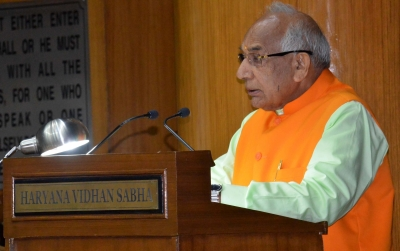 Exploiting B'desh infrastructure, Tripura to be logistic hub in northeast India: Governor