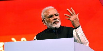 How TikTok made Modi popular among young voters