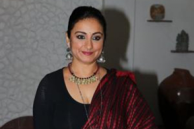 Divya Dutta wanted to be like Mr Bachchan as a child
