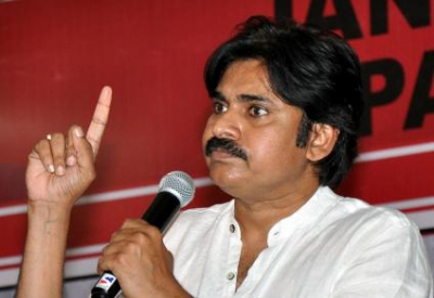 Pawan Kalyan to contest from 2 Andhra Assembly seats