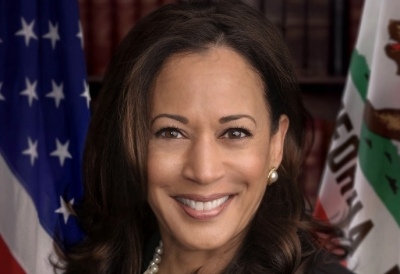 Father slams Kamala Harris over pot-smoking joke