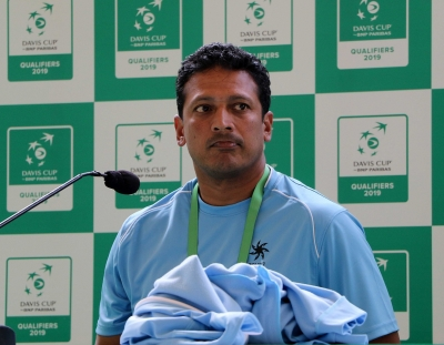 AITA meet with ITF over Pak tie called off: Bhupati