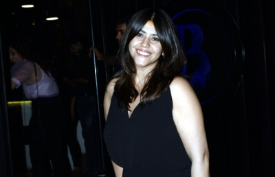 Ekta Kapoor elated with 'Dream Girl' box-office run