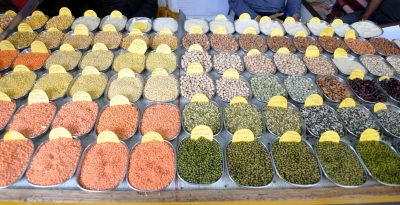 Pulse production on the rise in India: Govt