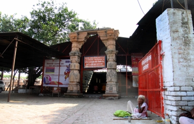 Temple stone carving in Ayodhya speeds up