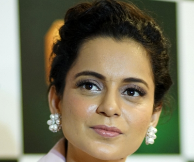 Kangana office razing: Court raps BMC, but doesn't spare actress too (Lead)