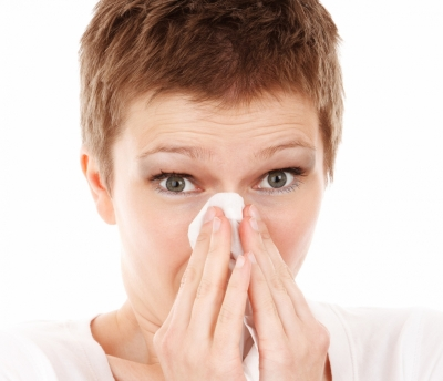 Common cold in past may give protection from Covid-19