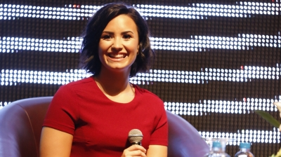 Demi Lovato's fans furious after her nudes are leaked