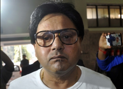 Ex-MP, Bengali actor Tapas Paul passes away (Ld)