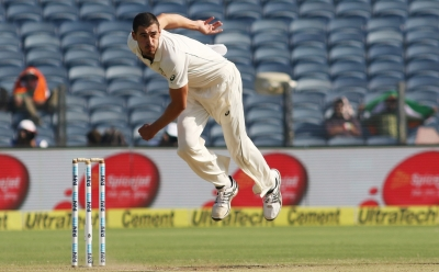 Happy with my rhythm and clear mindset: Starc