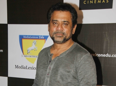 Romantic films have a special place in my heart: Anees Bazmee