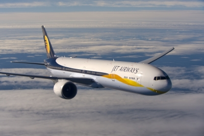 Jet Airways to fly 40 more aircraft by April end