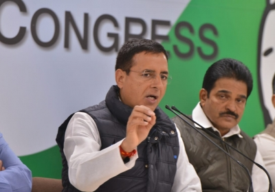 Our doors are open for Pilot and his MLAs, says Surjewala