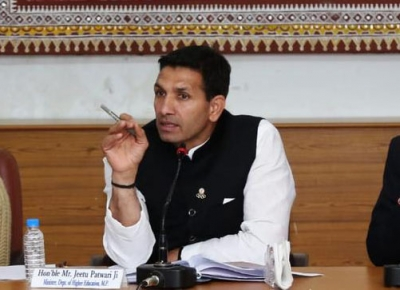 MP to reward Rs 2 cr to players on winning gold