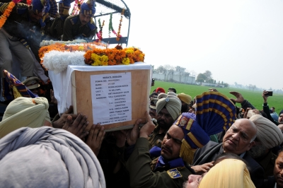 Chandigarh'as Rose Festival to be dedicated to CRPF martyrs