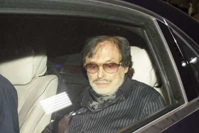 Sanjay Khan set to launch new book 'Assalamualaikum Watan'