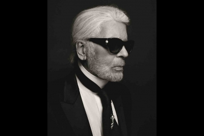 End of an era: Fashion icon Karl Lagerfeld dead at 85 (Lead)